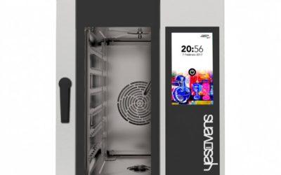 Si quieres un horno mixto que sea robusto, fiable, rápido y de calidad prueba ya YES OVENS, no tienes excusas